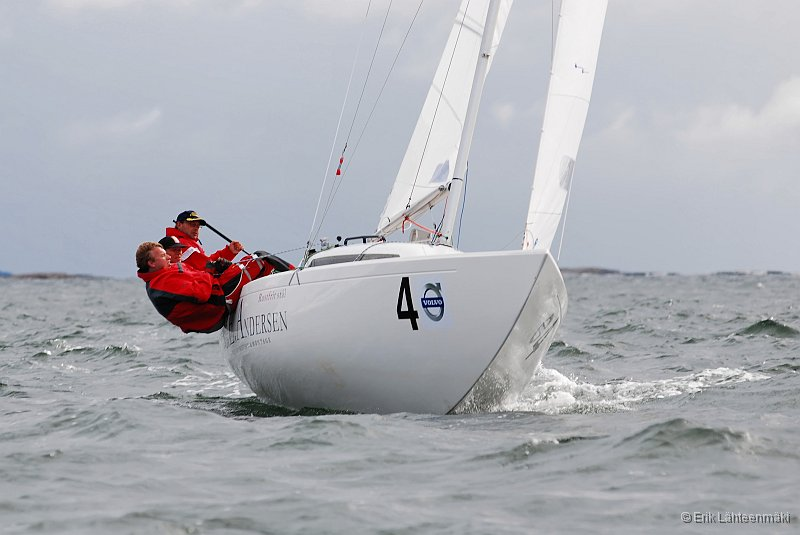Pictures from Saturday race, first start