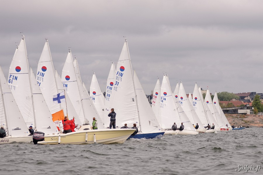 606 Finnish Championship organized by HSS. Pictures from 3 races on Saturday and 1 race on Sunday. View Slideshow