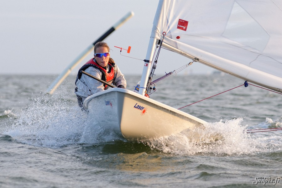 Photos from two NJK junior training sessions in September 2013 with Laser Radial and 29ers. View Slideshow