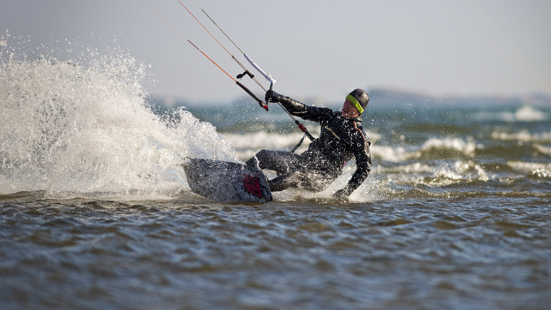 The last surf season never ended and the surfers have been able to surf on seawater or icesurfing through the whole winter. First signs of spring were seen on Sunday 8th of March when more than 20 enthusiastic kitesurfers were surfing at the Secret spot. Thanks to all cool women Rita de Kite and icemen […]