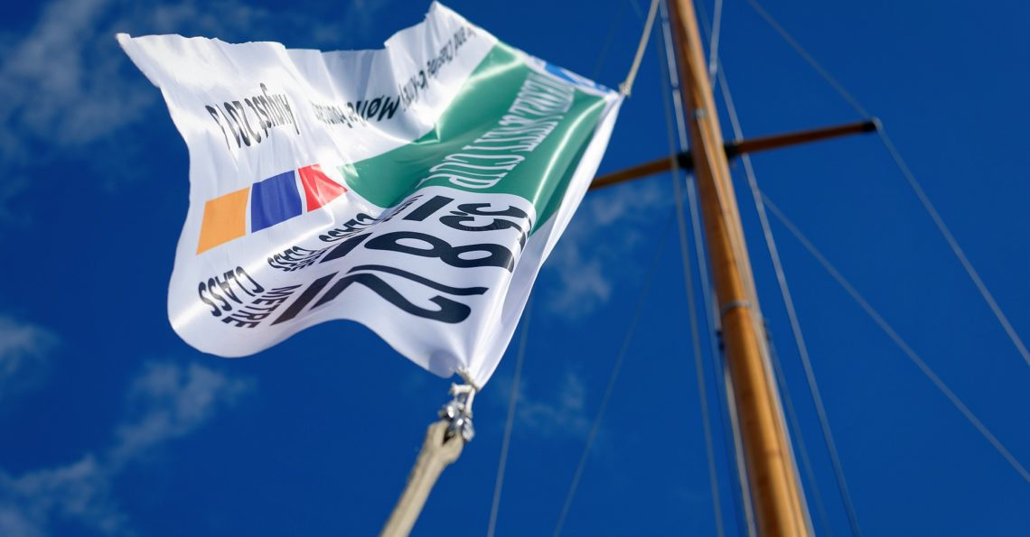 This year the Kongelig Dansk Yachtclub, being the oldest yacht club in Denmark, celebrates it's 150th anniversary. The Meter Rule has an important role in the history of the yacht club. The 5.5m, 8mR and 12mR classes are racing in the Wessel & Vett Cup. For Sailpix this is the first regatta abroad, mainly for […]