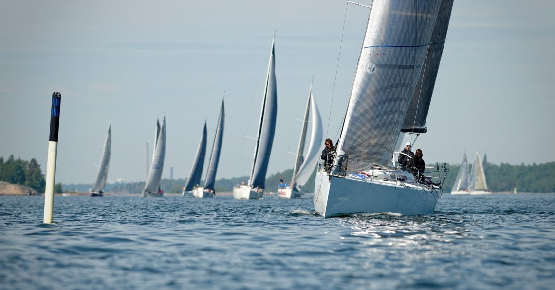 """Baltic Offshore Week 2017 is at the same time Finnish and Estonian offshore championships. The race base is at the beautiful island """"Särkkä"""" in Helsinki. This year BOW is organized by Merenkävijät and Kalev Yacht Club. Photos (77) are from the first day whan the boats start for the long offshore course in bright sunshine […]"""