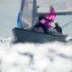 Folkboat Finnish Championship 2018, SPS