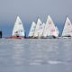 DN Icesailing Finnish Nationals 2019