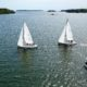 Open Spring Match Race Cup 2019, NJK
